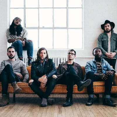 Welshly Arms - Learn To Let Go 2019 Tour