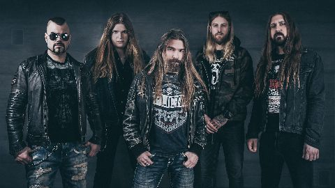 SABATON - The Great Tour mit Amaranthe & Apocalyptica