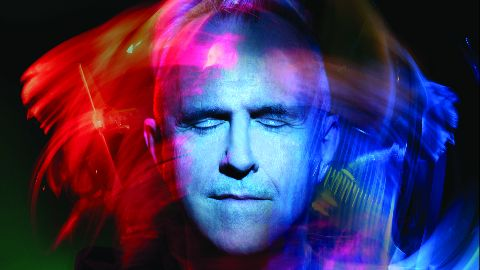 Howard Jones - Transform & The Hits Tour 2021