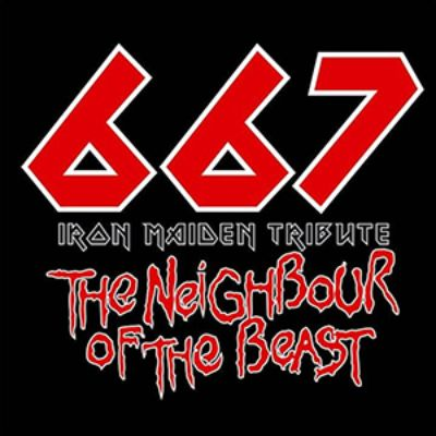 667 Neighbour Of The Beast - Tribute to Iron Maiden