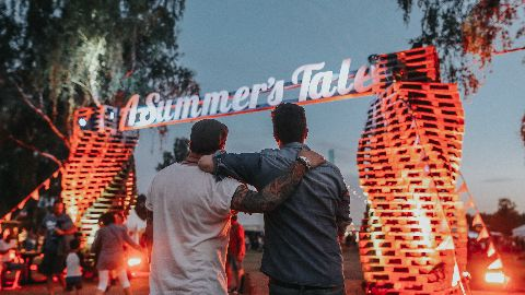 A Summer's Tale Festival 2019