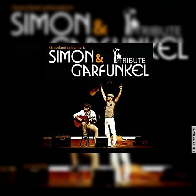 A Tribute To Simon and Garfunkel – Duo Graceland - Duo-Konzert