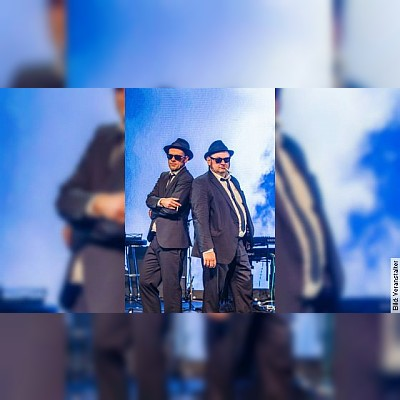 A Tribute to the Blues Brothers - Musical und Hommage an Jake und Elwood Blues von Ingmar Otto