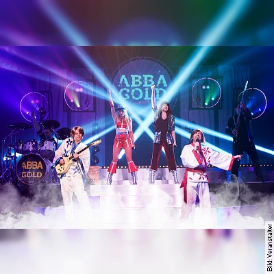 ABBA GOLD - Knowing You - Knowing Me Tour 2020