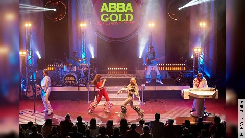 ABBA GOLD: The Concert Show