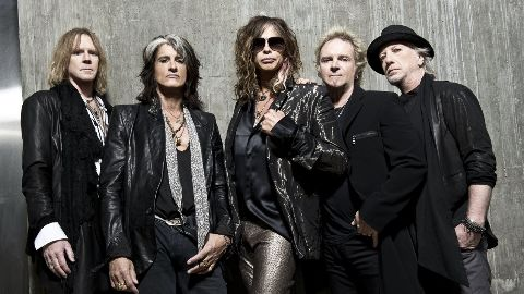 Aerosmith: European Tour 2021