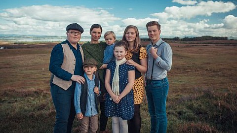 ANGELO KELLY & FAMILY - Irish Summer Tour 2019