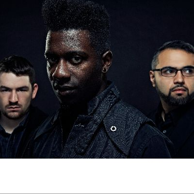 Animals As Leaders - 10 Year Anniversary Tour 2019