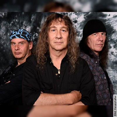 ANVIL + special guest + support - LEGAL AT LAST TOUR 2021