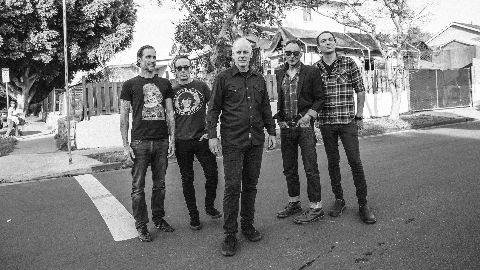 Bad Religion - 40th Anniversary Tour 2020