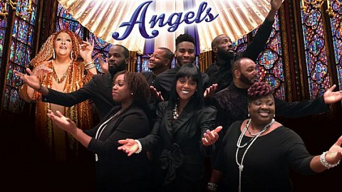 Black Gospel Angels: Live 2018/2019