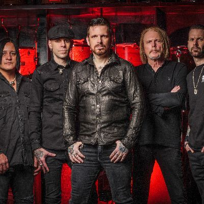 Black Star Riders - Live 2019