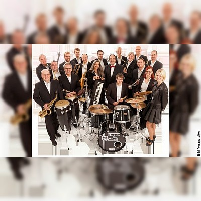 Blacky´s Big Band - Tanz in den Mai