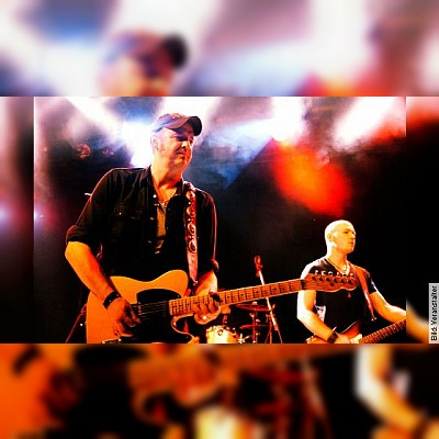 Bosstime - Europes No. 1 Bruce Springsteen Tribute Band!