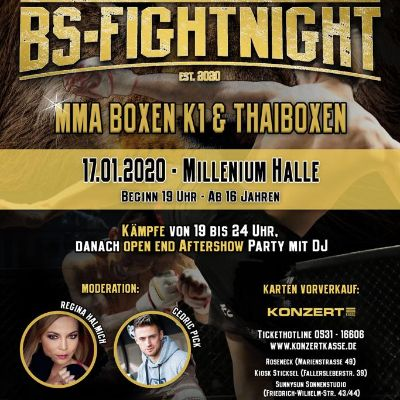 BS-Fightnight