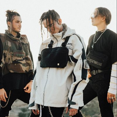 Chase Atlantic - Phases Tour UK and Europe