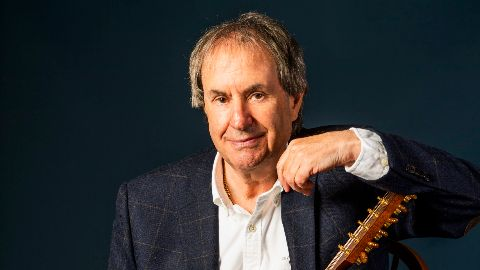 CHRIS de BURGH & Band - THE LEGEND of ROBIN HOOD & OTHER HITS TOUR 2021/2022