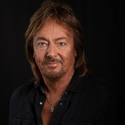 Chris Norman & Band - FOREVER - The 70th Birthday Tour 2021