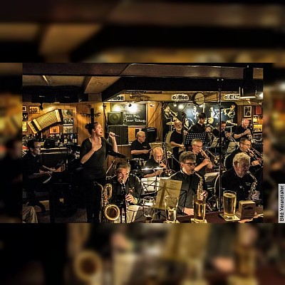 COTTON CLUB BIG BAND