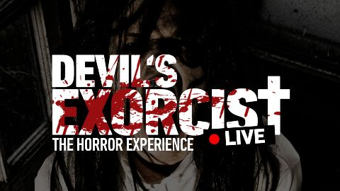 Devil's Exorcist: The Horror-Live-Experience