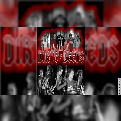 Dirty Deeds - Tribute to AC-DC