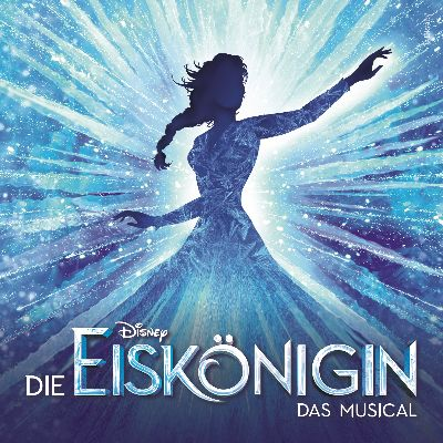 Disneys DIE EISKÖNIGIN - Das Musical in Hamburg