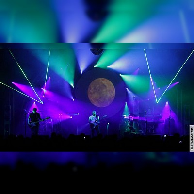ECHOES - Perf. The Music Of Pink Floyd - L-Show