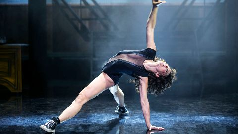 Flashdance - Das Musical - What a feeling!