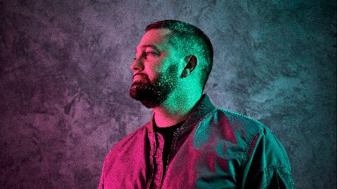 Fritz Kalkbrenner - True Colours Tour 2020