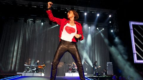 Gianna Nannini - European Tour 2020