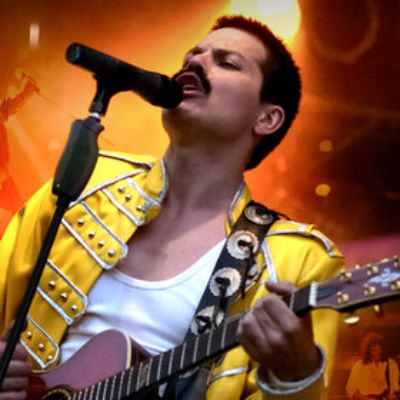 God save the Queen - Queen Revival Band