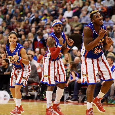 Harlem Globetrotters: German Tour 2020