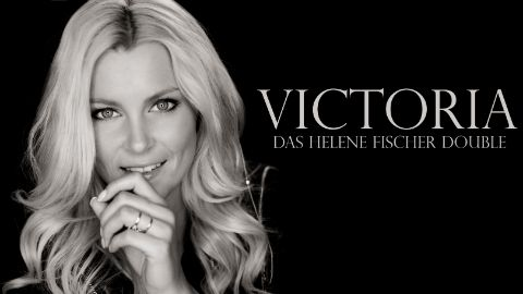 "Schlager Party   Liveact Victoria Victoria ""Helene Fischer Double Nr.1"""