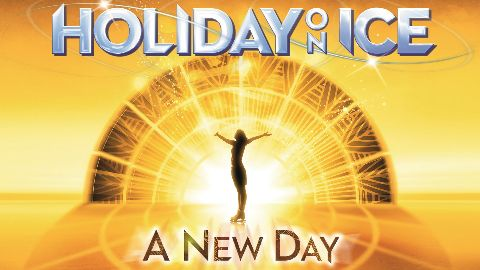 Holiday on Ice - A NEW DAY