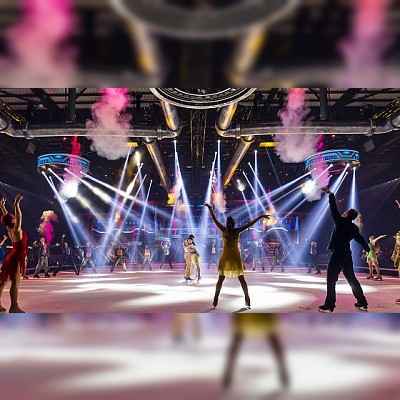 Holiday On Ice - The New Show - Supernova
