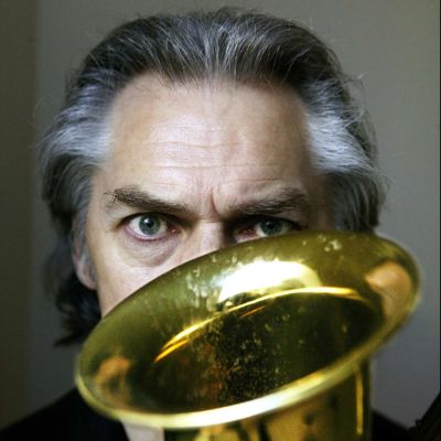 Jan Garbarek Group - Jazzkonzert