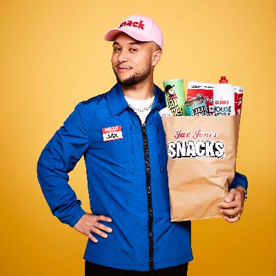 Jax Jones - Snacks Tour
