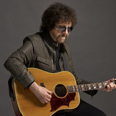 Jeff Lynne's ELO - From Out Of Nowhere Tour 2020