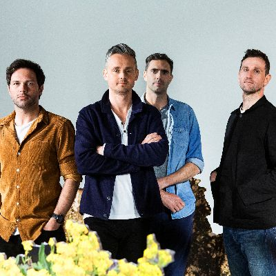 Keane - Cause and Effect Tour Europe 2020