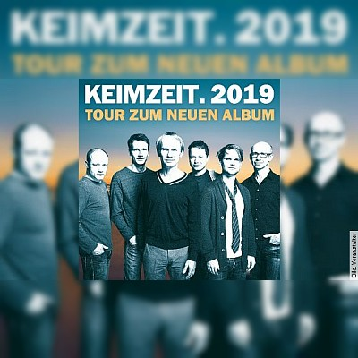 Keimzeit - Tour 2016