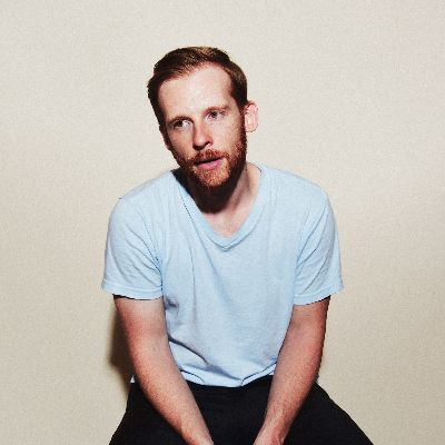 Kevin Devine - A Solo Acoustic Tour Celebrating 10 Years of Brother Blood