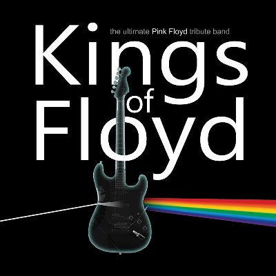 Kings of Floyd: Echoes Of The Past Tour