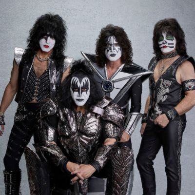 KISS - End Of The Road Tour 2021