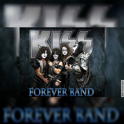 Kiss Forever Band - Kiss Tribute