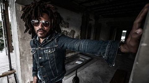 LENNY KRAVITZ - Raise Vibration Tour 2019