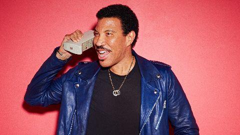 Lionel Richie - Hello Tour 2020