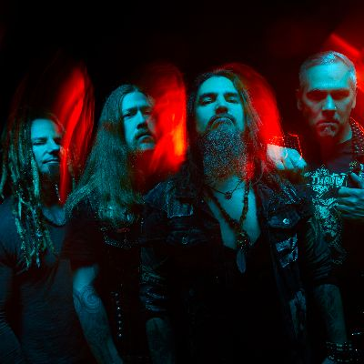 Machine Head - Burn My Eyes: 25th Anniversary Tour