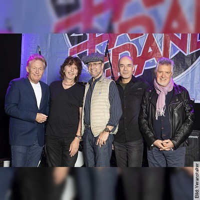 Manfred Mann´s Earth Band - In Concert 2022