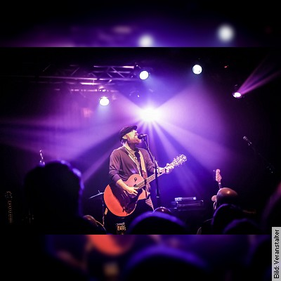 Marc Broussard - Southern Roots Tour 2020