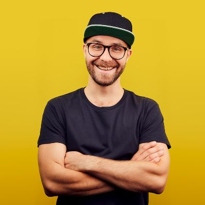Mark Forster - Liebe Open Air 2021